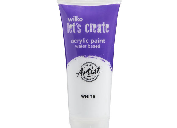 Acrylic Paints 200ml