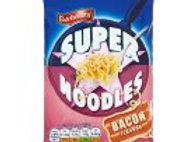Batchelor's Super Noodles VARIOUS FLAVOURS!