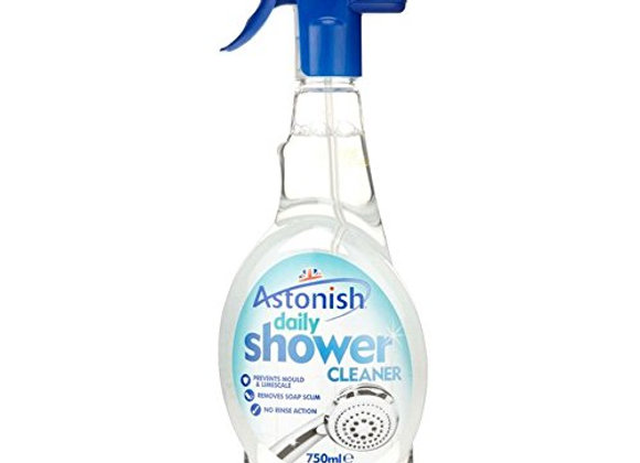 Astonish Shower Cleaner 750ml