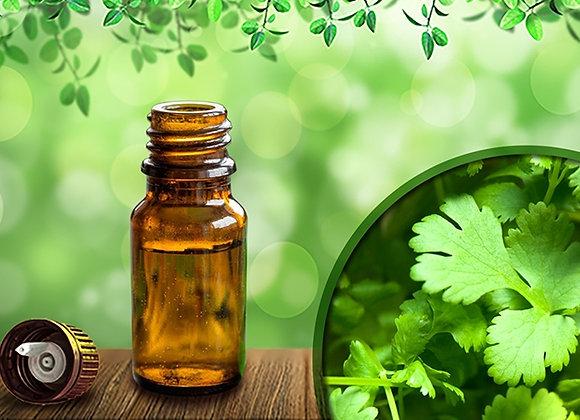 Coriander Essential Oil - 10ml - 100% Pure