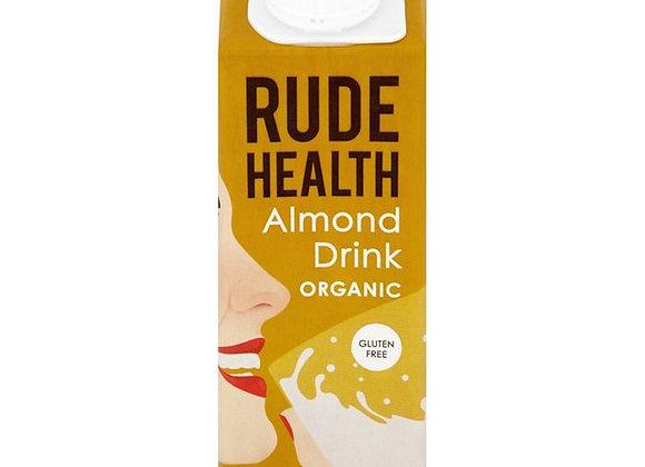Rude Health Almond Drink 1 Litre