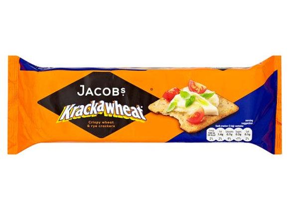 Mcvities Krackawheat Biscuits 200G