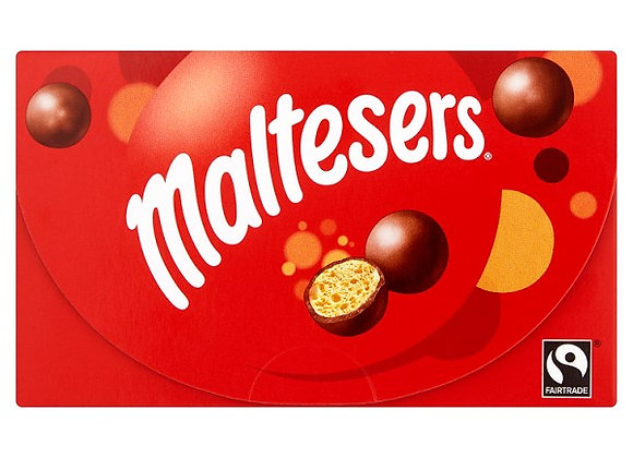 MALTESERS® Fairtrade 100g