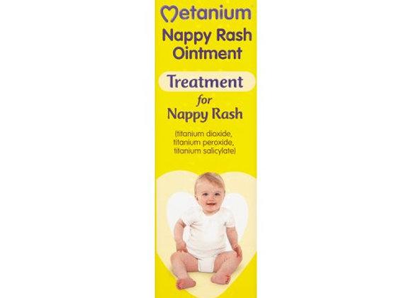 Metanium Ointment