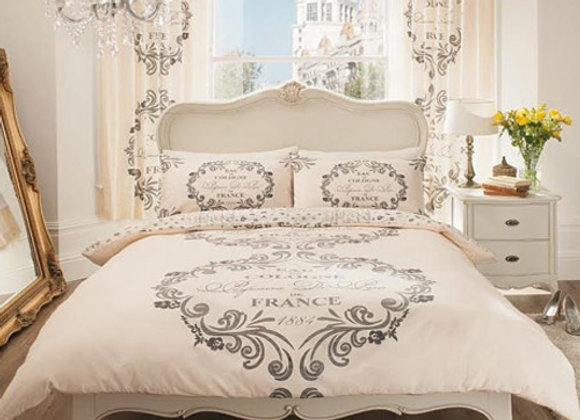 Paris Luxury Duvet