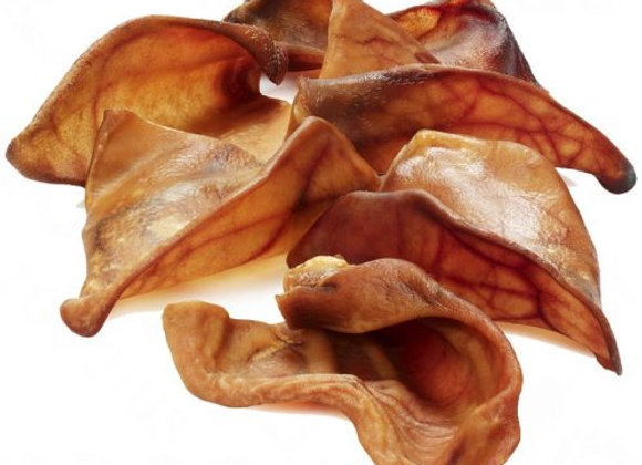 Extra Select Pigs Ears, Large (Each)