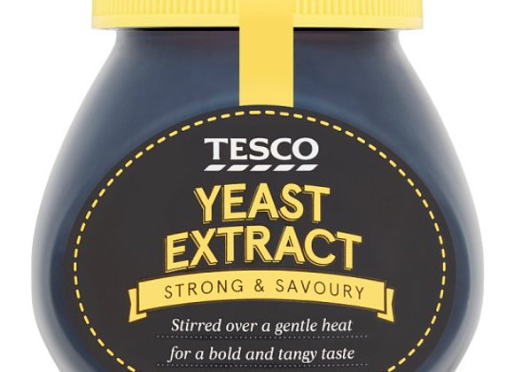 Tesco Yeast Extract 250G