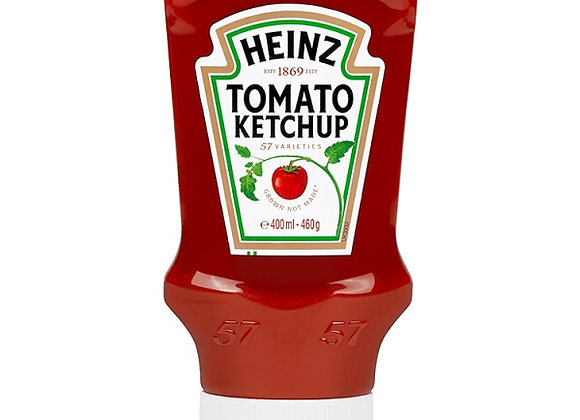 Heinz Tomato Ketchup 460g