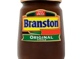 Branston Original Pickle 360g or 520g
