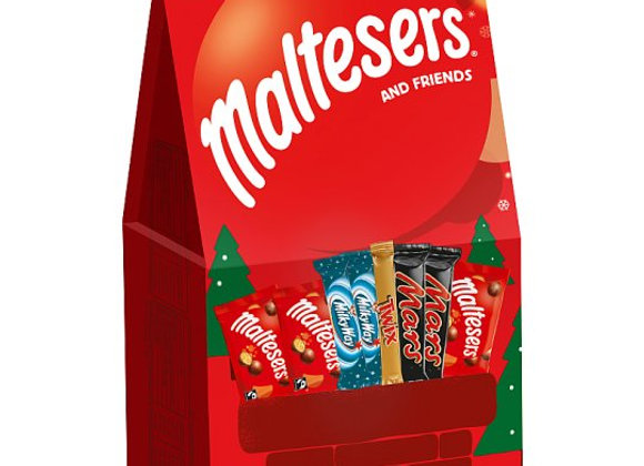 Maltesers And Friends Selection Pack 157.5G