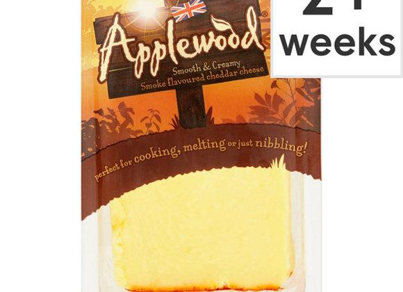 Applewood Smoked Cheddar 185g