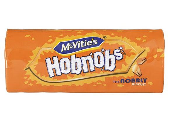McVitie's Hobnobs