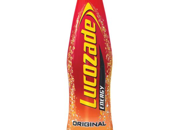 Lucozade Energy Original 1 Litre Bottle