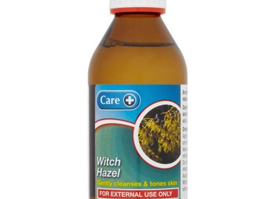 Care Witch Hazel 200ml
