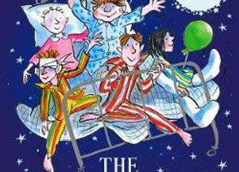 The Midnight Gang - David Walliams Paperback