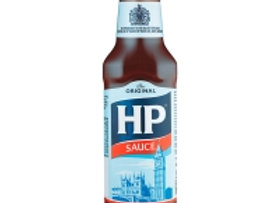 HP Brown Sauce 425g (Large Squeezy Bottle)