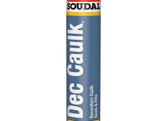 Decorators Caulk 300ml