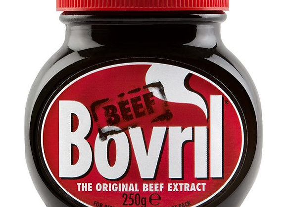 Bovril Beef and Yeast Extract 250g (Large)