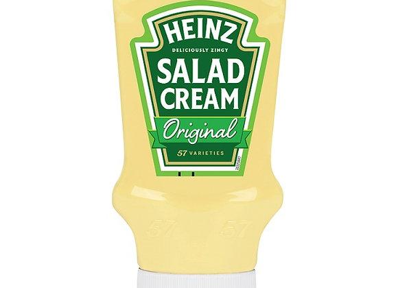 Heinz Salad Cream 425g (Large)