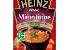 Heinz Classic Minestrone Soup 400g