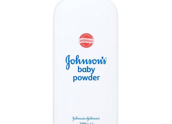 JOHNSON'S® Baby Powder 200g