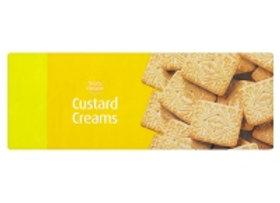 Custard Creams 400g