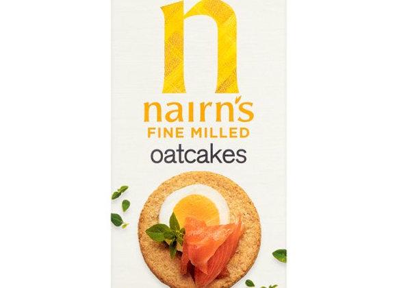 Nairns Fine Oatcakes 250G