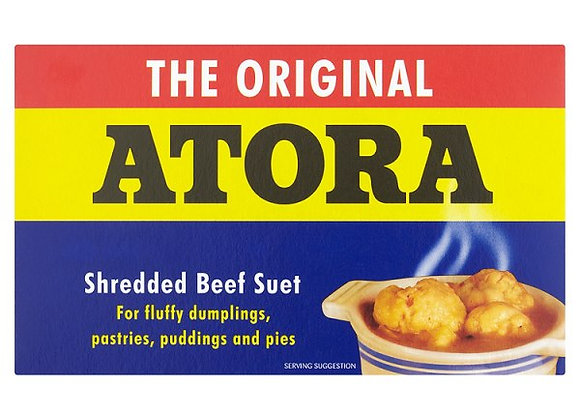 Atora Original Beef Shredded Suet