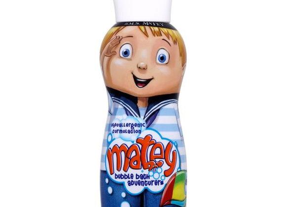 Matey Bubble Bath - Peg Leg
