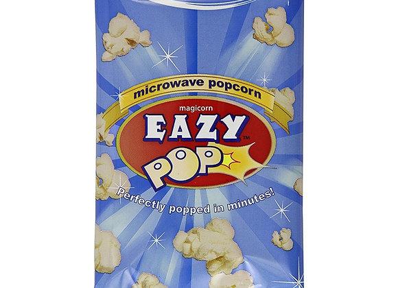 Eazypop Microwave Popcorn Salted 100g