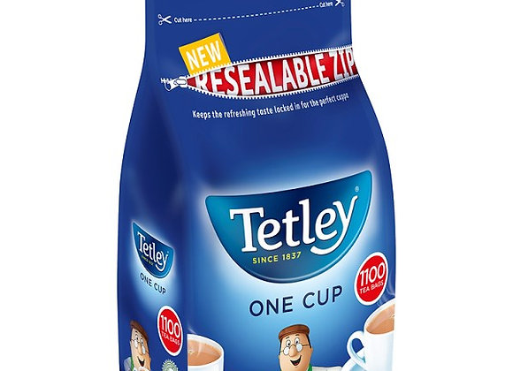 Bulk Buy Tetley Teabags