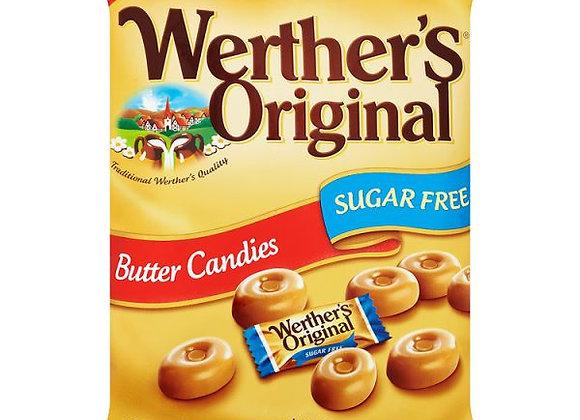 Werther's Original Sugar Free Sweets