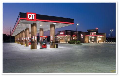 QT Gas