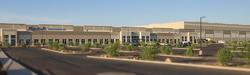 Marshalls Distribution Center  Completed Job_edited