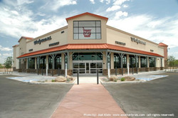 Walgreens Chandler