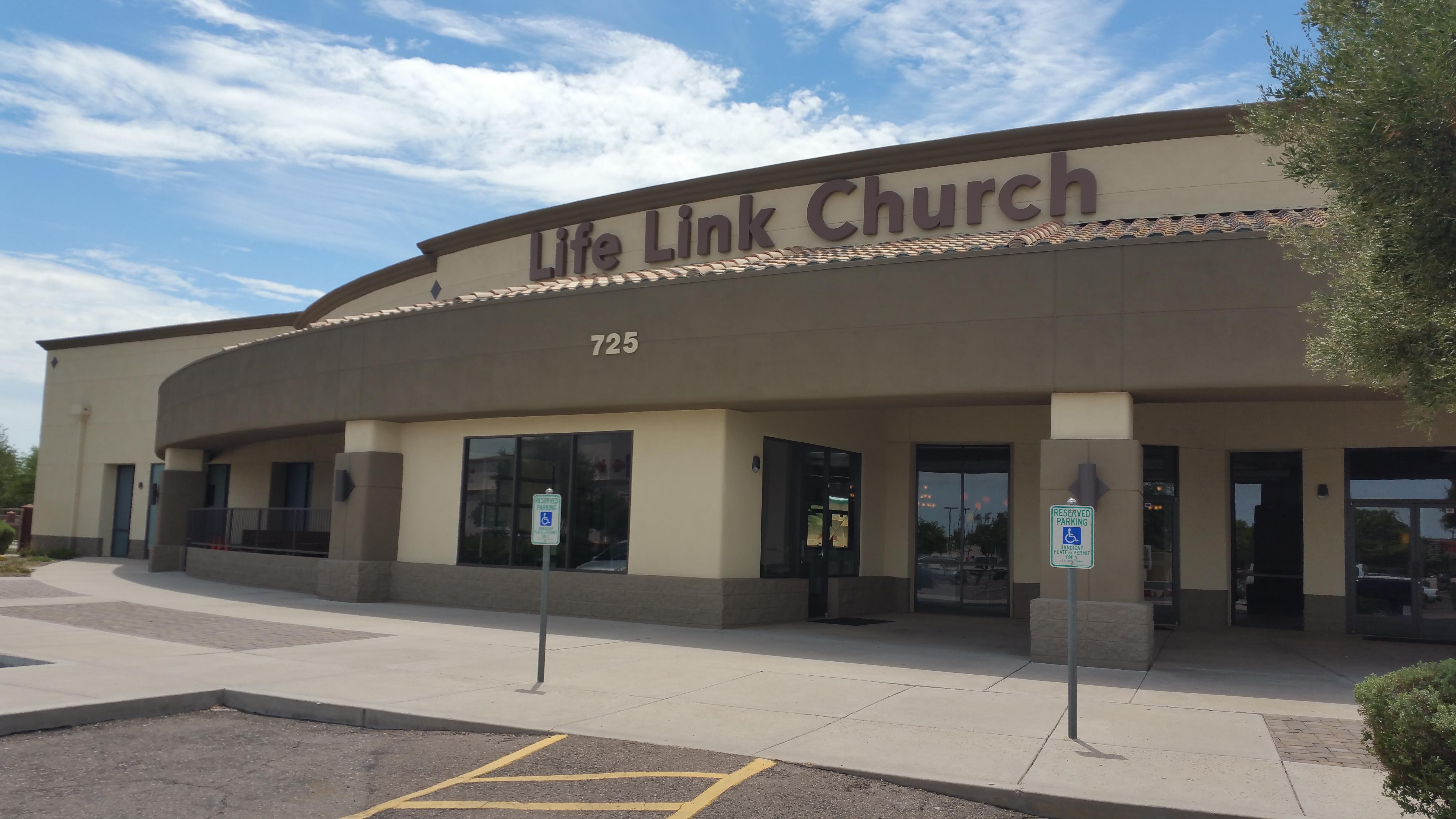 Life Link Church 1
