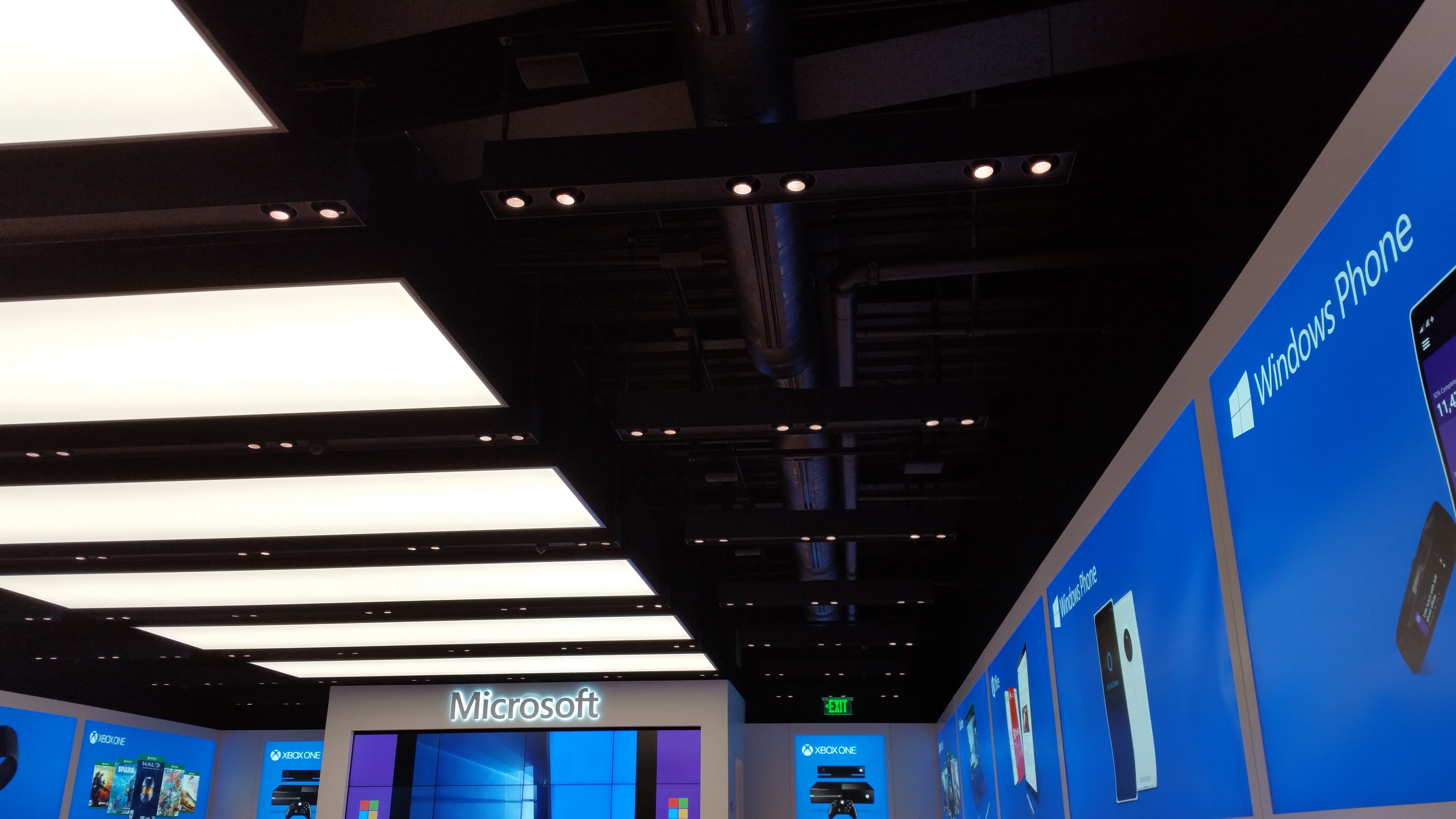 Microsoft Chandler Mall