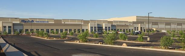 Marshalls Distribution Center