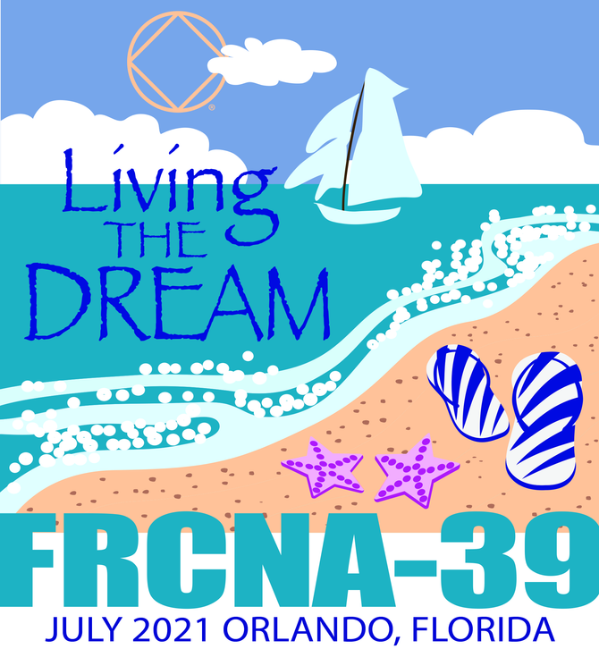 FRCNA 39 - COVID-19 Convention Update