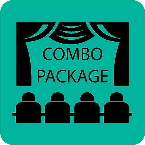 Entertainment Show Combo Package