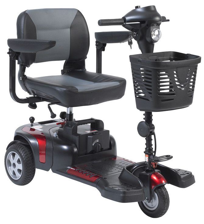 Scooter / Wheel Chair / Stroller Rental