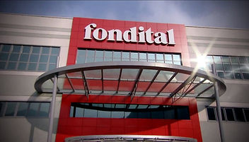 plynové kotle Fondital