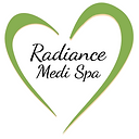 Matei Radiance Logo with Name in Heart.p