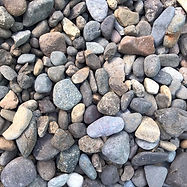 gravel river rock polished rock mexican beach pebbles