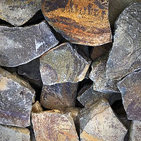 best gravel, rock, compost, pavers, sand, bark dust, hemlock, beach sand, river rock