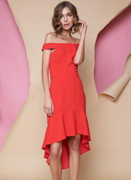 Pink Stitch Dresses