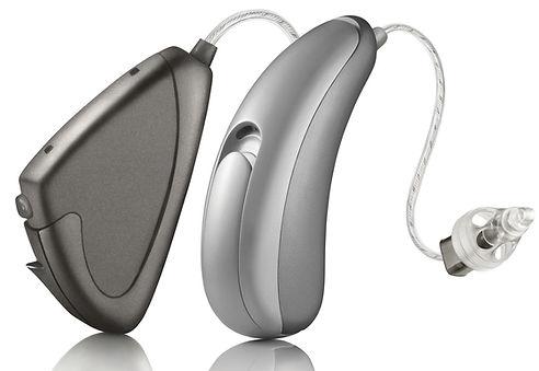 hearing aids -1