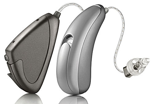 hearing aids -1