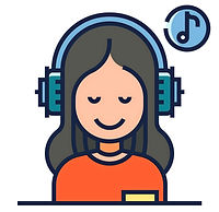 music-therapy-linecolor-vector-23670551_