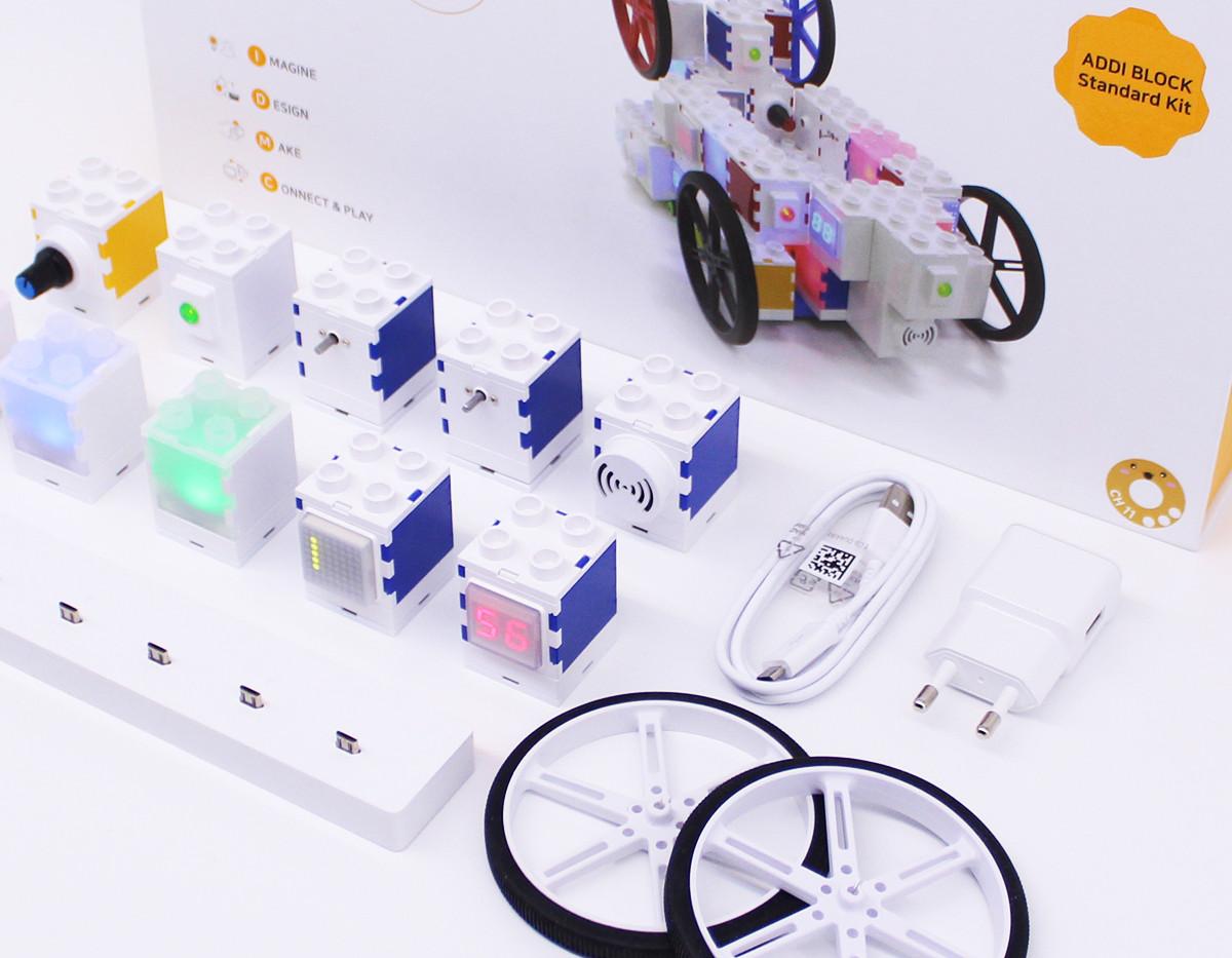 ADDi Block Standard Kit